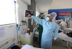 Unos 19 mil 655 jóvenes fueron contagiados con COVID-19 en la región Junín