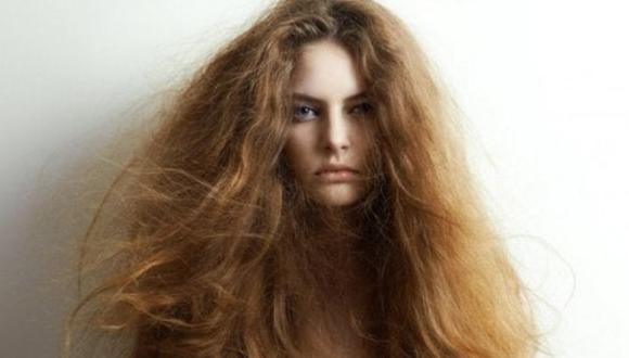 5 consejos para que tu cabellos seco luzca radiante
