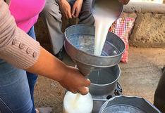 Instalan el Consejo Nacional de la Leche para mejorar situación de ganaderos