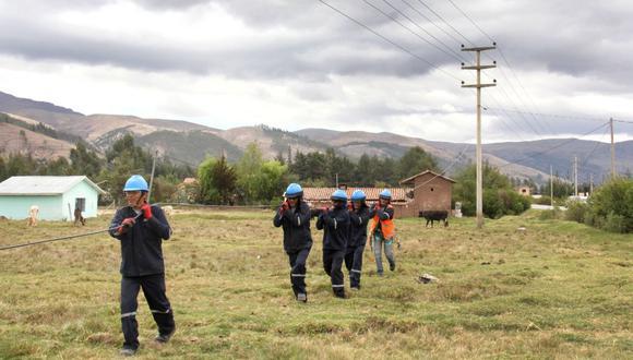 Infraestructura en telecomunicaciones. (Foto: MTC)
