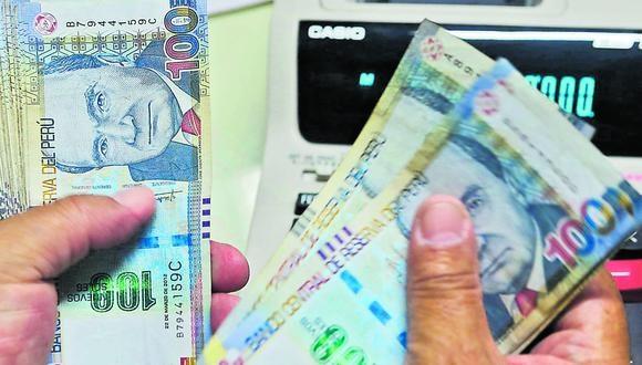 Especialistas sugieren ampliar el monto del préstamo otorgado para este sector de empresas a unos 100 mil soles