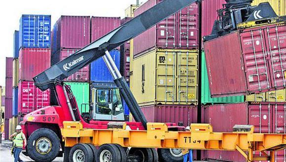 Oportunidades comerciales desaprovechadas con Asia suman $ 17 mil millones