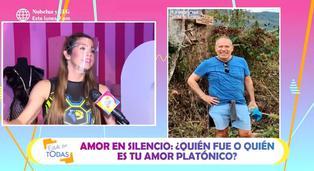 """Paloma Fiuza sobre Raúl Romero en Habacilar : """"Yo era una fan, admiraba su trabajo"""""""