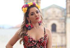 Actriz Sherlyn González se convierte en mamá y habla fuerte sobre su familia (VIDEO)