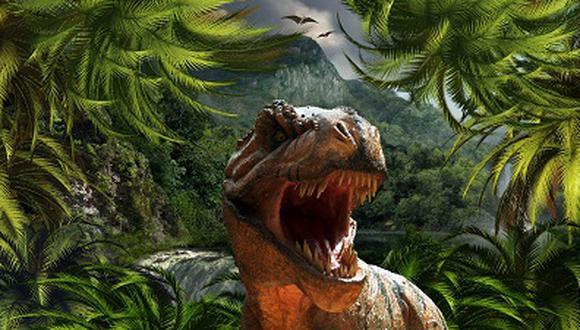 """""""Jurassic Park 4"""" llegará a los cines en 2014"""