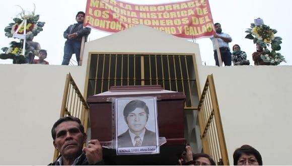 Corte-IDH niega pedido para que mausoleo sea intocable