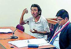 Pasará ocho años en Cambio Puente por asalto