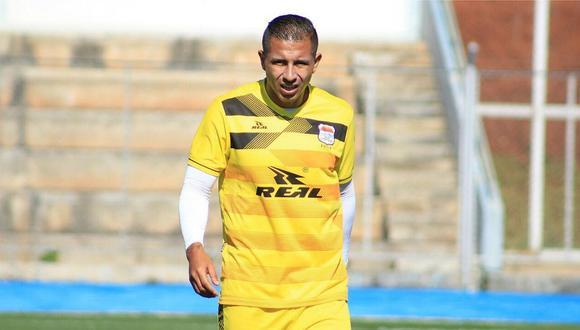 Copa Perú: Diego Otoya se suma a los Chavelines