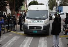Realizarán necropsia a restos de cabecilla terrorista Abimael Guzmán en la morgue del Callao (FOTOS)