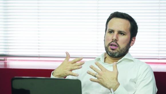 El economista Pablo Secada dijo a Correo que por haber sido viceministro de Hacienda, se le percibe como una persona  que va a controlar el gasto.