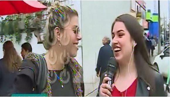 Alondra García Miró habló con reportera que fue invitada a salir de su restaurante (VIDEO)