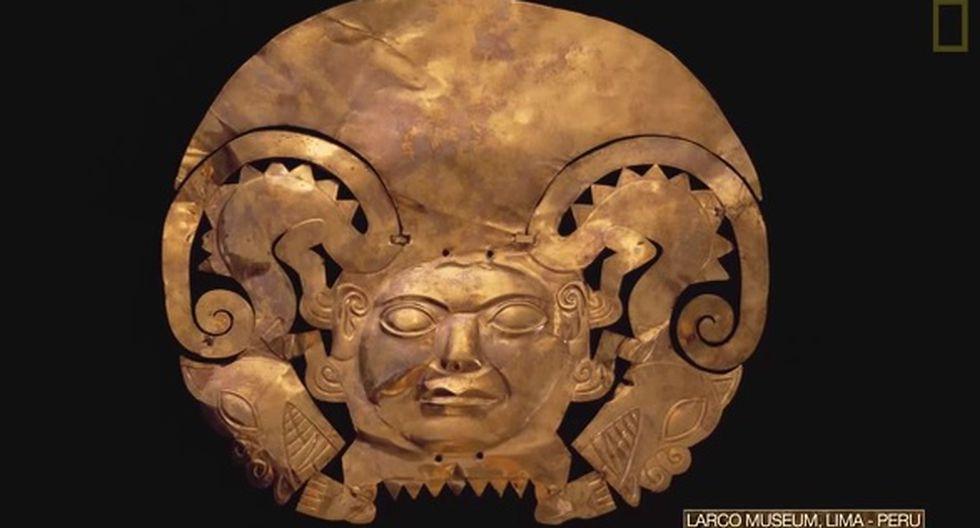 Perú preincaico es comparado con las grandes civilizaciones del mundo antiguo