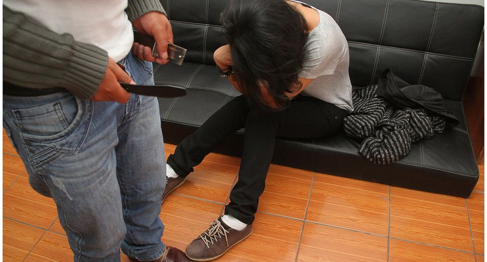 276 han sido víctimas de agresión sexual en la región
