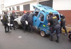 Chincha: vecinos piden colocar reductor de velocidad para frenar accidentes