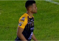 Ex Sporting Cristal ejecutó desastroso penal y The Strongest quedó eliminado de la Copa Libertadores (VIDEO)