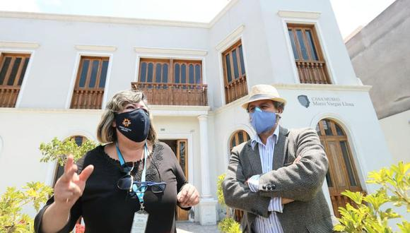 Director y encargada del local desmintieron las aseveraciones. (Foto: Difusión)