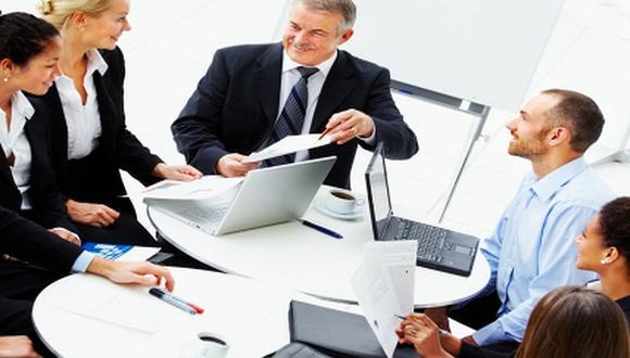 Rendimiento de colaborador motivado sube 80%