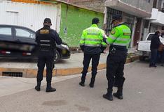 Sujeto ataca a menor de 17 años y le incrusta un cuchillo en el ojo en Huancayo