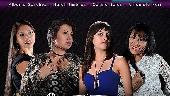 Rock and Pez: Vuelven sesiones electroacústicas femeninas el 1 de diciembre
