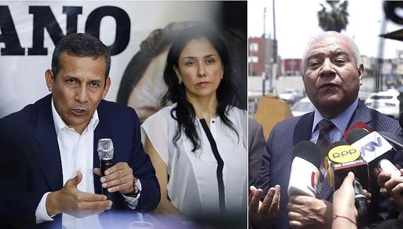 Wilfredo Pedraza: Confiamos en que Corte Suprema admita casación (VIDEO)
