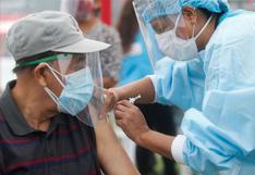 Conoce las fechas previstas de vacunación de personas entre 30 a 39 años y de 40 a 49 años