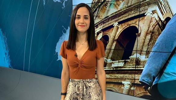 Candidata al Congreso de Juntos por el Perú participó en el primer debate virtual de Diario Correo.