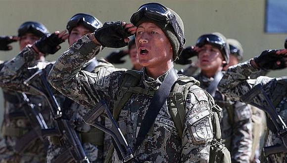Presentarán propuesta para que militares salgan a las calles para frenar delincuencia
