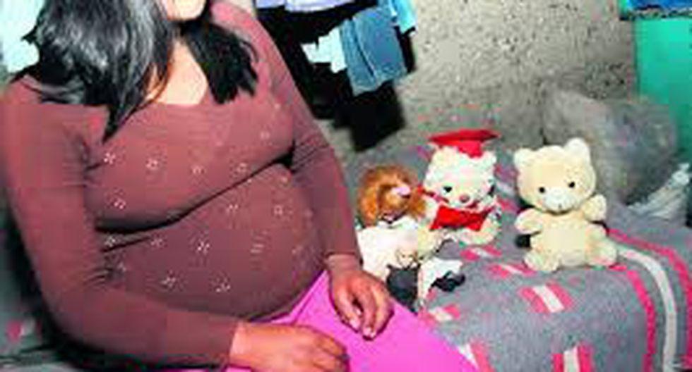 Embarazo en adolescentes un problema latente