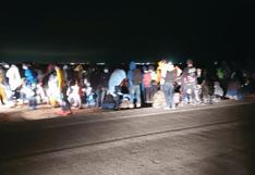 Tacna: Más de 100 policías y fiscales ejecutan megaoperativo contra el tráfico de migrantes