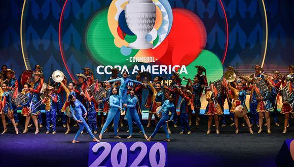 La Copa América, con Brasil como campeón defensor, será en Argentina y Colombia, con la final en Barranquilla. Una nueva oportunidad para que Leo Messi gane un título absoluto con la albiceleste. (Getty)