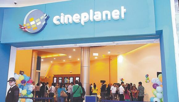 Indecopi ratifica resolución: Asistentes a salas de cine llevarán sus alimentos