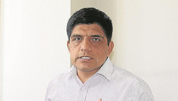 "Fiscal Carrasco:  audios despejan las dudas sobre ""ayuda"" a Oviedo"