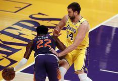 Netflix prepara una comedia sobre los Lakers