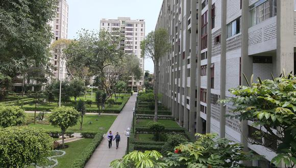 El distrito se divide en tres zonas: norte, centro y sur. En la avenida Brasil (norte y centro) se ha concentrado en los últimos años, el mayor número de proyectos, pero la avenida San Felipe también continúa sumando proyecto al inventario del distrito.