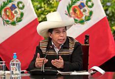 Pedro Castillo: la agenda oficial que cumple en México durante la VI Cumbre de la Celac este sábado