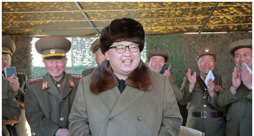Kim Jong-un castigó de peculiar forma a viceministro de Relaciones Exteriores