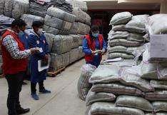 Advierten deficiencias en recepción de víveres para ayuda humanitaria