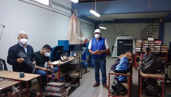 Alcalde de El Porvenir, Víctor Rebaza, indicó que buscan que el Estado otorgue la salvaguarda arancelaria provisional por 200 días.