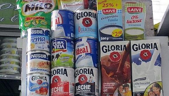 Caso Pura Vida: Indecopi confirmó sanción a Gloria, Nestlé y Laive
