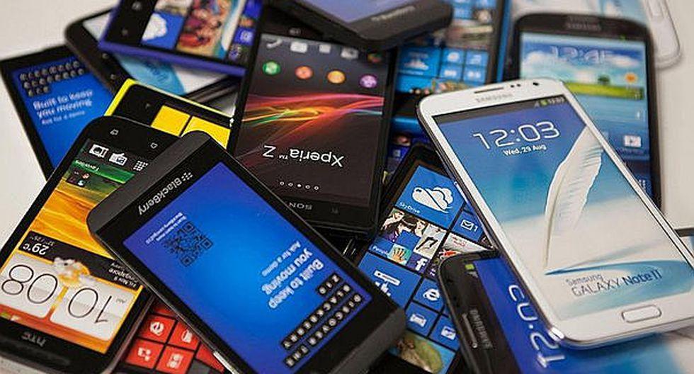 Osiptel bloqueará 1 millón 500 mil equipos celulares este 30 de abril