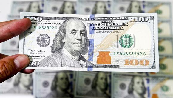 Moneda presenta una subida de 0.11% frente a los S/ 3.652 del cierre del viernes (Foto: Richard Hirano / GEC)