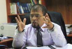 Omar Candia: Pedro Castillo sintoniza con las necesidades del pueblo
