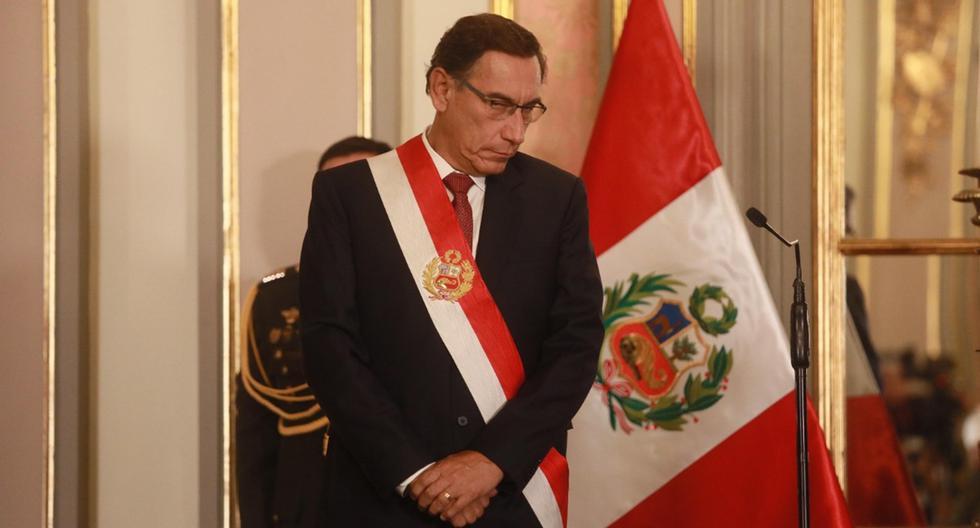 Martín Vizcarra habría pedido a Mirian Morales llamar a ministra de Cultura para contratar a 'Richard Swing'