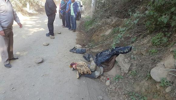Joven muere con el cráneo destrozado tras ataque de desconocidos