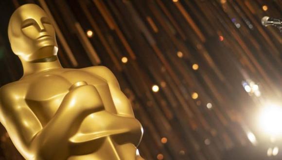 Los premios Oscar 2021 se celebrarán el domingo 25 de abril. (Foto: EFE/EPA/ETIENNE LAURENT)