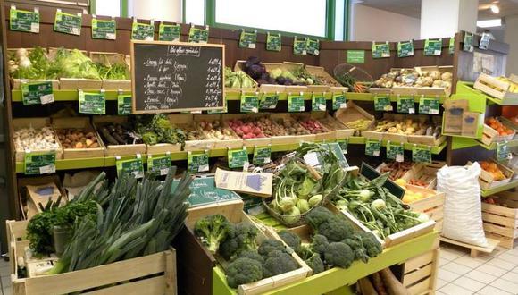 París inaugura el primer supermercado libre de envases