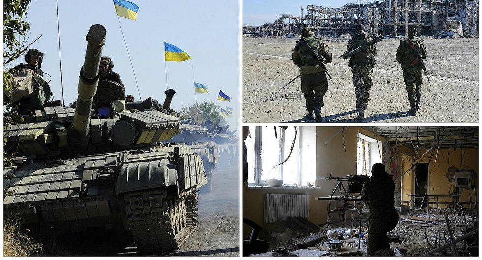 ONU: El conflicto separatista en Ucrania está lejos de resolverse