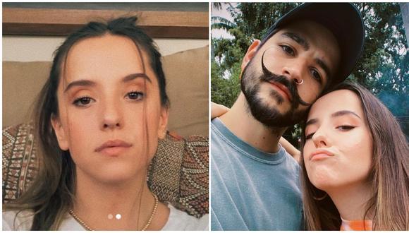 El video de Camilo y Evaluna que ha generado polémica en las redes. (Foto: Instagram)