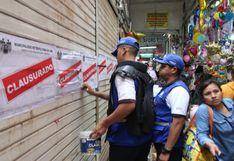 Municipalidad de Lima multará hasta por S/2.580 a empresas por incumplir medidas de prevención sanitaria