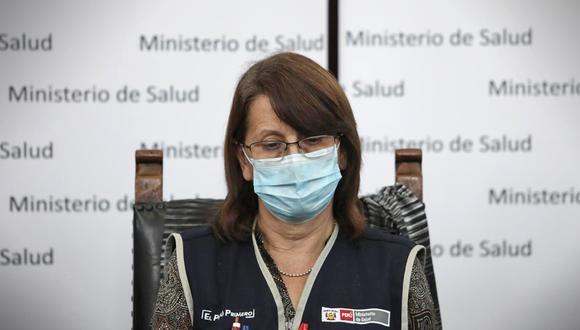 El MP dio cuenta de la ampliación de la investigación preliminar sobre las vacunas de Sinopharm, en la que se incluye a las exministras de Salud y Relaciones Exteriores.